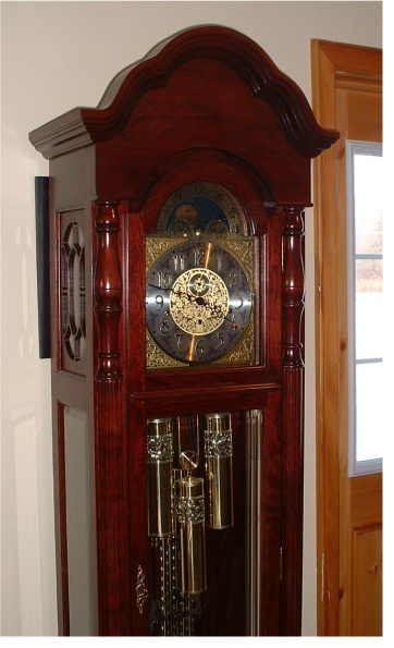 Grandfather Clocks In St George Ontario Canada